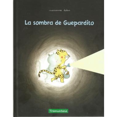 Sombra de Guepardito,la