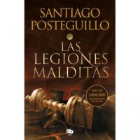 las Legiones Malditas (trilogia Africanus 2)
