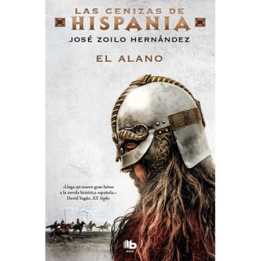 Alano las Cenizas de Hispania 1,EL