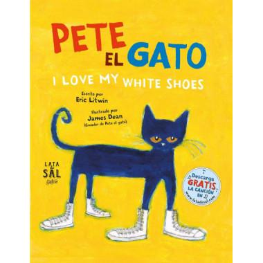 Pete el Gato