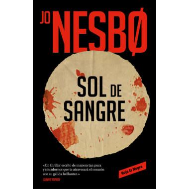 Sol de Sangre Sicarios de Oslo 2