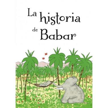 Historia de Babar, la