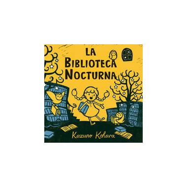 Biblioteca Nocturna,la