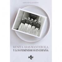 Benita Asas Manterola y los Feminismos en Espa—a (1873-1968)