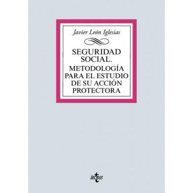 Seguridad Social Metodologia para el Estu