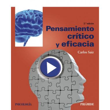 Pensamiento Critico y Eficacia