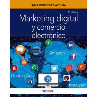 Marketing Digital y Comercio Electronico