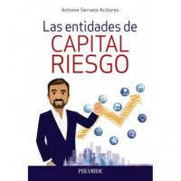 Entidades de Capital Riesgo,las