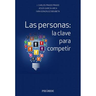 las Personas: la Clave para Competir