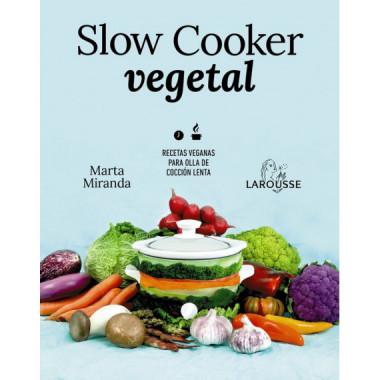 Slow Cooker Vegetal