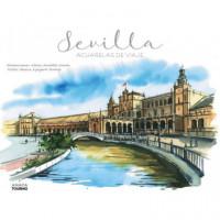 Sevilla Acuarelas de Viaje