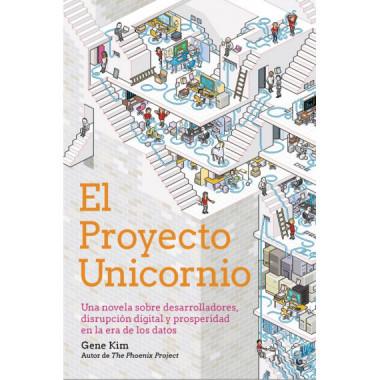 Proyecto Unicornio,el