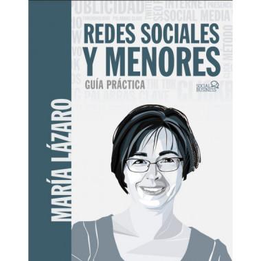 Redes Sociales y Menores Guia Practica