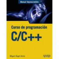 C/c++ Curso de Programacion
