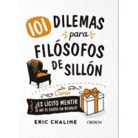 101 Dilemas para Filosofos de Sillon