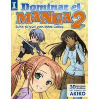 Dominar el Manga 2