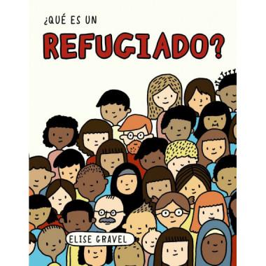 que Es un Refugiado