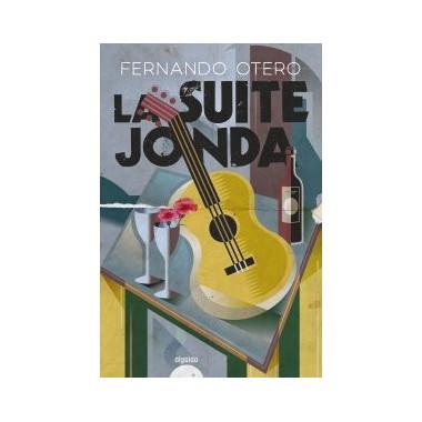 la Suite Jonda
