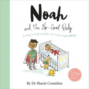 Noah And The No Good Baby No More Worries Ingles
