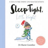 Sleep Tight Little Knight No More Worries Ingles