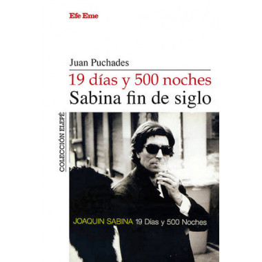 19 Dias y 500 Noches, SABINA Fin de Siglo