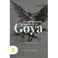 Pensamiento Nocturno de Goya,el