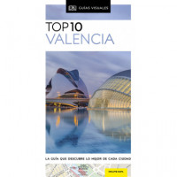 Valencia Guia Visual Top 10 2020