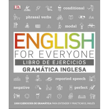 Efe Libro de Ejercicios Gramatica Inlgesa