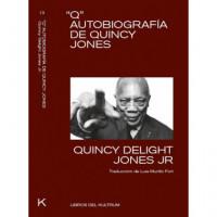 Q Autobiografia de Quincy Jones