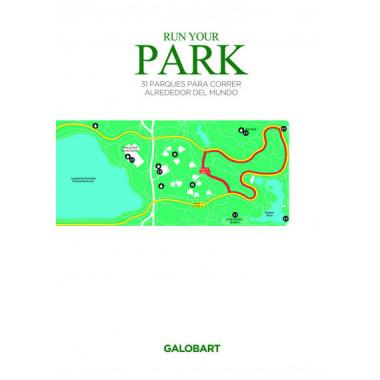 Run Your Park 31 Parques para Correr Alrededor del Mundo