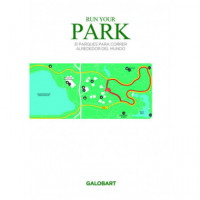 Run Your Park 31 Parques para Correr Alrededor del Mundo