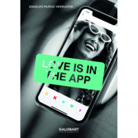Love Is In The App