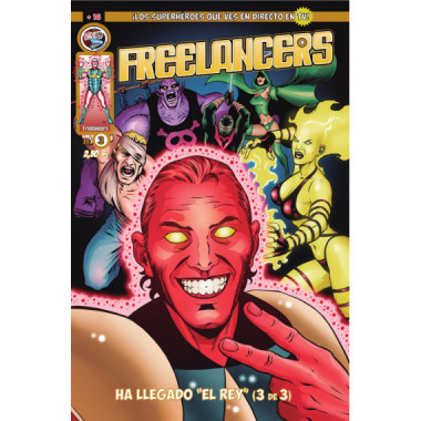 Freelancers 3