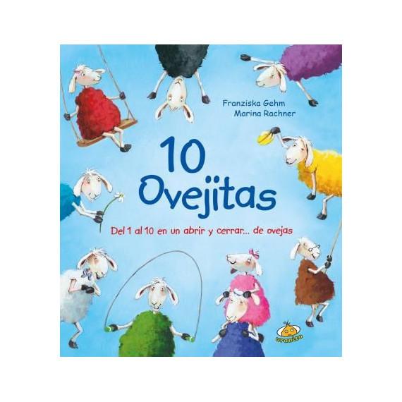 10 Ovejitas
