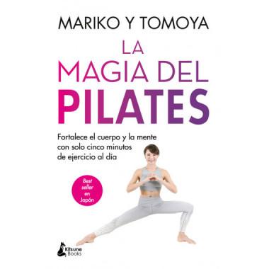 Magia del Pilates,la