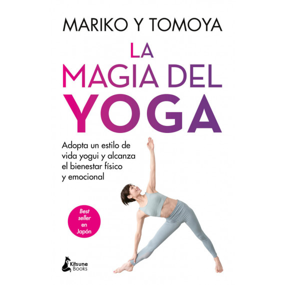 Magia del Yoga,la