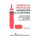 Manual de Tecnicas Animacion a la Lectura
