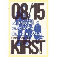 Original Rebelion del Cabo Asch,la