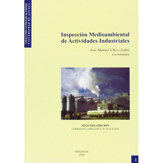 Inspeccion Medioambiental de Actividades Industriales