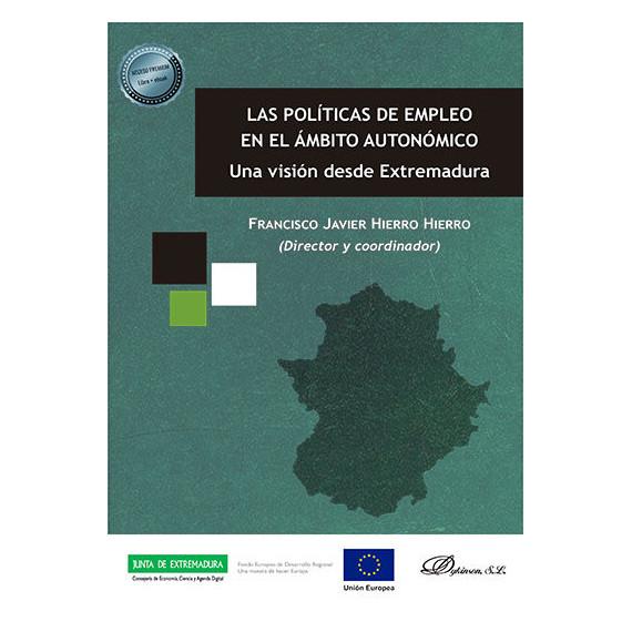 Politicas de Empleo en el Ambito Autonomic