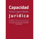 Capacidad Juridica