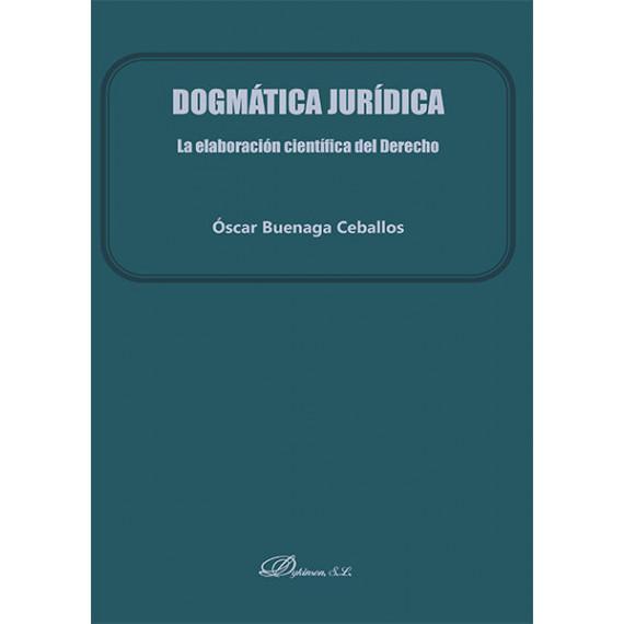 Dogmatica Juridica