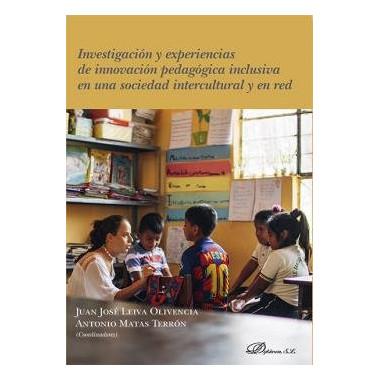 Investigacion y Experiencias de Innovacion Pedagogica Inclus