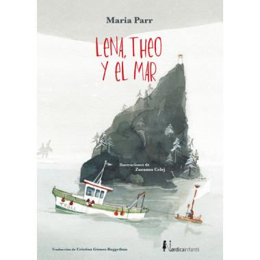 Lena Theo y el Mar