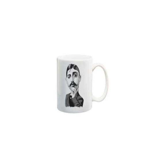 Taza Proust