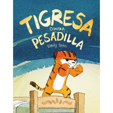 Tigresa contra Pesadilla