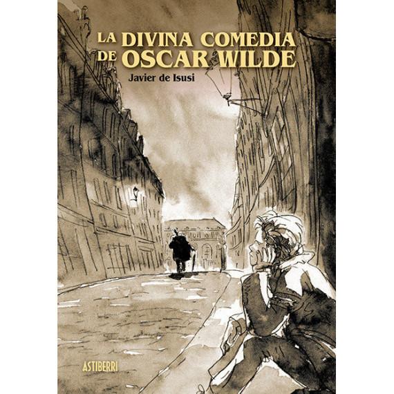 Divina Comedia de Oscar Wilde,la
