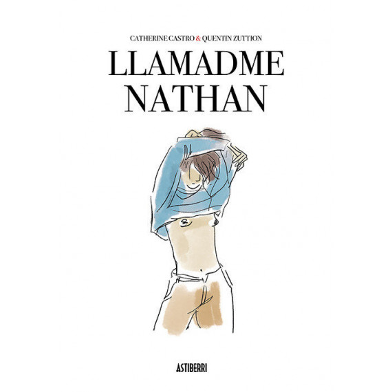 Llamadme Nathan