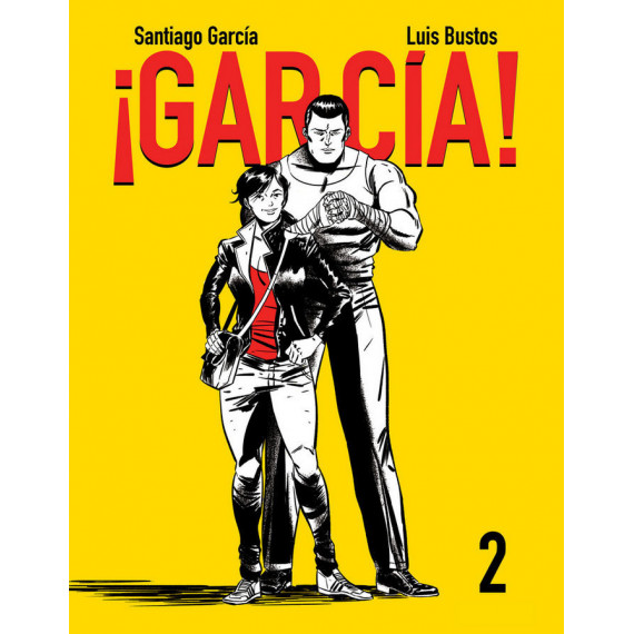 Garcia Tomo 2
