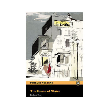 House Of Stairs PR4+CD